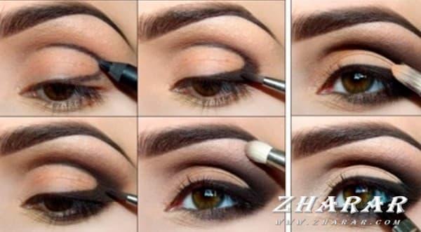 В какой цвет лучше красить волосы девушкам с карими глазами