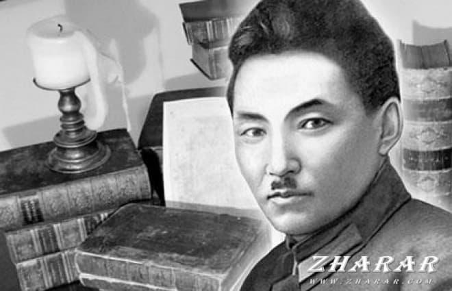 Қазақша реферат: Жүсіпбек Аймауытов (1889 - 1931) [жоспар]