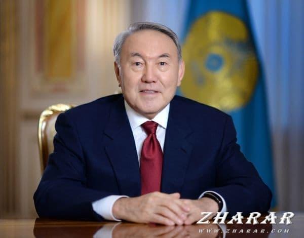 Қазақша реферат: 1 желтоқсан - Тұнғыш президент күні (Нұрсұлтан Әбішұлы Назарбаев)