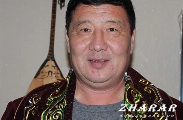 Моңғолия қазағы премьер-министрдің кеңесшісі қызметіне тағайындалды казакша Моңғолия қазағы премьер-министрдің кеңесшісі қызметіне тағайындалды на казахском языке