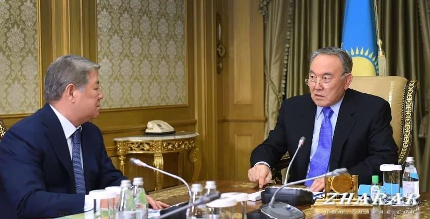 Назарбаев ЭКСПО-ның бюджетін 131 млрд теңгеге қысқартты