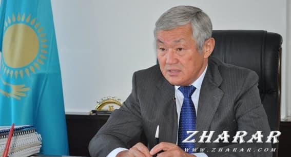 Бердібек Сапарбаев қытайлық аудармашыны қалай састырды? (видео)