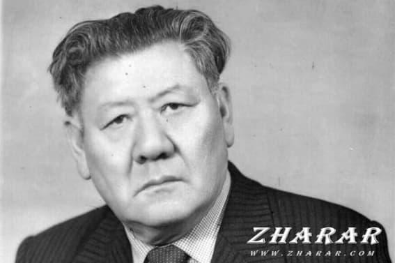 Қазақша өлең: Сырбай Мәуленов (1943 жылғы 17 қаңтар)