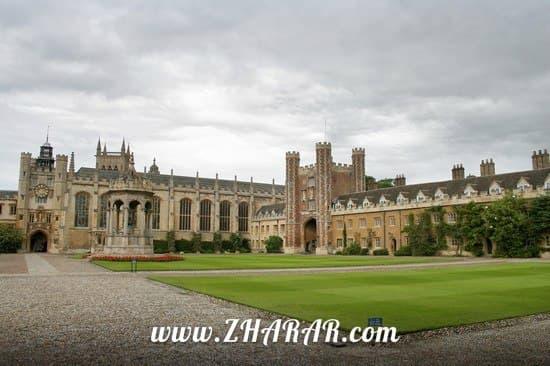 Кембридж әдісі бойынша өтілген сабақтың қысқа мерзімді жоспары