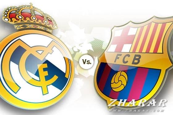 «Реал» «Барселонаны» он ойыншымен жеңіп кетті (видео)