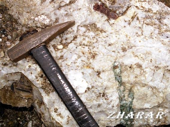 Қазақша реферат: Геология | Метаморфтық тау жылы