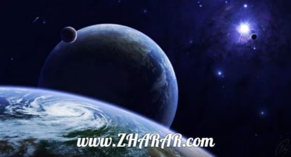 Қазақша шығарма: 12 сәуір - Ғарышкерлер күні (Ғарышқа саяхат)