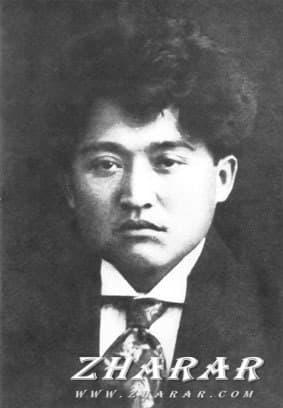 Қазақша реферат: Мағжан Жұмабаев (1893-1938)