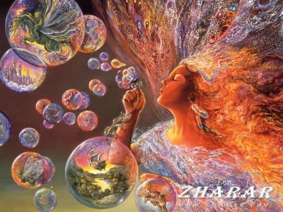 Қазақша мақал - мәтел: Ниет, пейіл, ықылас, ынта, іждағат, ілтипат