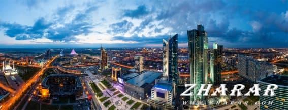 Қазақша Құттықтау - тілек: 6 шілде - Астана күні