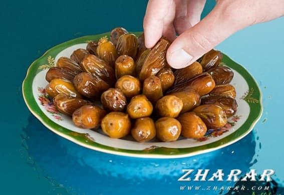 Рамазан айы, Ораза, Сәресіде (ауыз ашарда) қандай тағамдар жеген жөн?