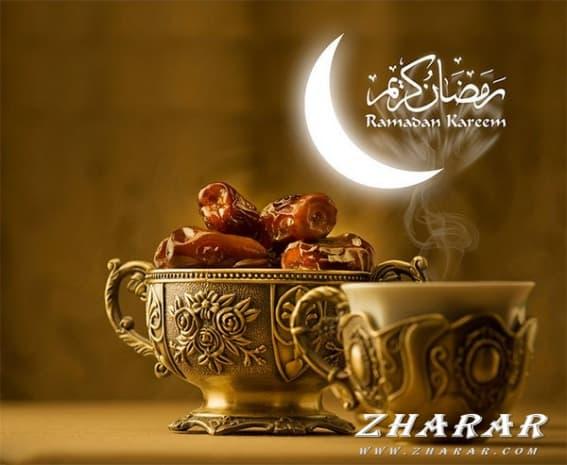 Рамазан айы, Оразада тиімді тағамдар, Сəресі жəне ауыз ашарға арналған кеңестер