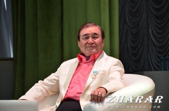 Қазақша өлең: Ескендір Хасанғалиев (Асыл арман)
