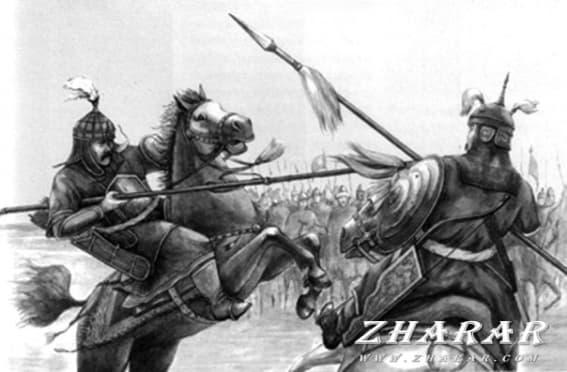 Реферат алпамыс батыр казакша 2320