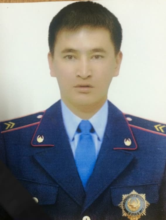 Алматы полициясы атыстан қаза тапқандардың аты-жөндері мен суреттерін жария етті