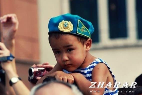 Современные красивые казахские имена для мальчиков, значение казахских имен мальчиков, как назвать мальчика (А)