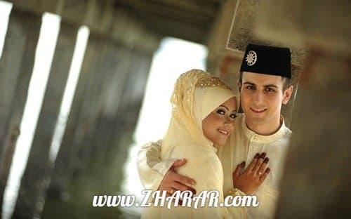 Ислами негізде ерлі-зайыптының төсек қатынасы