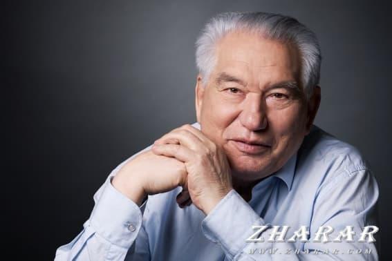 Қазақша өмірбаян: Шыңғыс Айтматов (1928-2008) казакша Қазақша өмірбаян: Шыңғыс Айтматов (1928-2008) на казахском языке