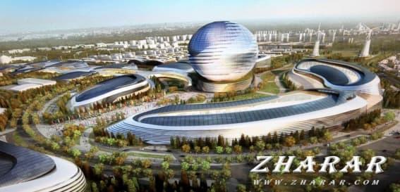 Қазақша реферат: EXPO-2017 Астана казакша Қазақша реферат: EXPO-2017 Астана на казахском языке