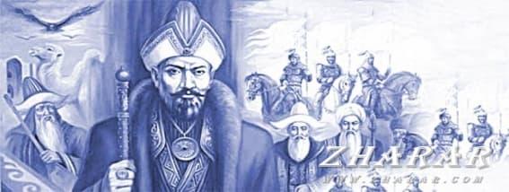 Қазақша өмірбаян: Абылай хан (1711—1781)