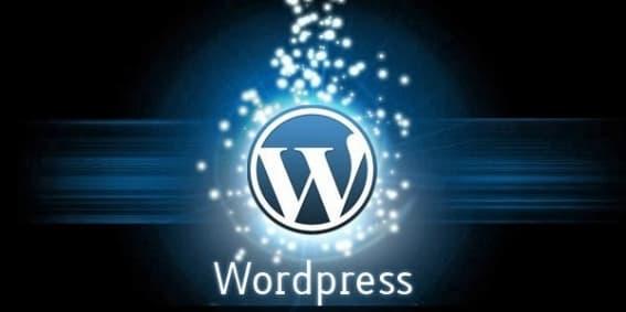 WordPress сабақтары