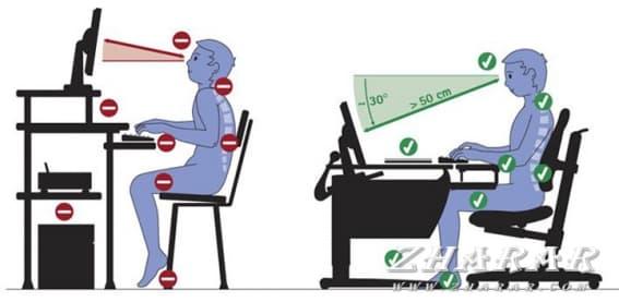 Қазақша тәрбие сағат: Информатика | Техника қауіпсіздігі және жұмыс орнын ұйымдастыру