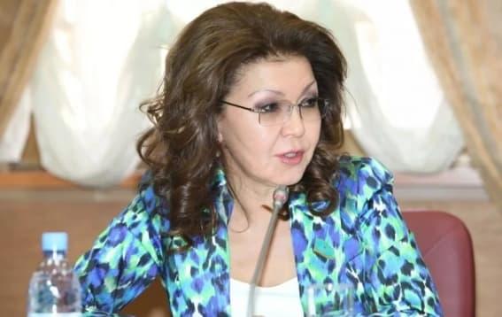 Дариға Назарбаева өзін президенттің мұрагері санамайтынын айтты
