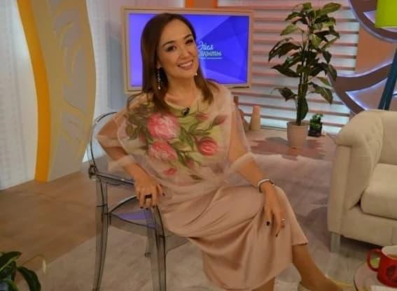 Отандық журналист Ләйлә Сұлтанқызын жұмыстан қуып жіберуді ұсынды