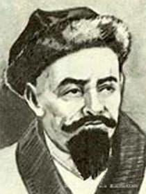 Қазақша реферат: Баймырзаұлы Балуан Шолақ (1864 – 1919)