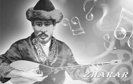 Қазақша реферат: Байжанұлы Жаяу Мұса (1835 - 1929) казакша Қазақша реферат: Байжанұлы Жаяу Мұса (1835 - 1929) на казахском языке