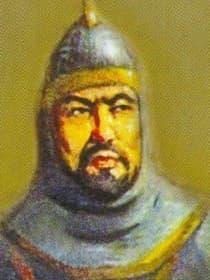 Қазақша реферат: Ағыбай батыр Қоңырбайұлы (1802 – 1885)