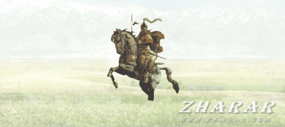 Қазақша реферат: Салқам Жәңгір хан (1608 - 1680)