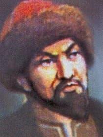 Қазақша реферат: Исатай Тайманұлы (1791 - 1838)