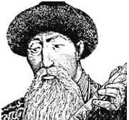 Қазақша реферат: Тілепбергенұлы Қазанғап (1854 - 1927)
