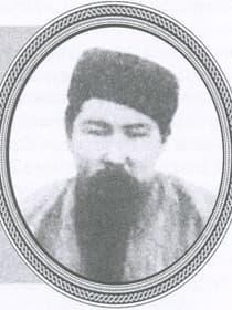 Қазақша реферат: Құлманов Бақтыгерей (1859 - 1919)