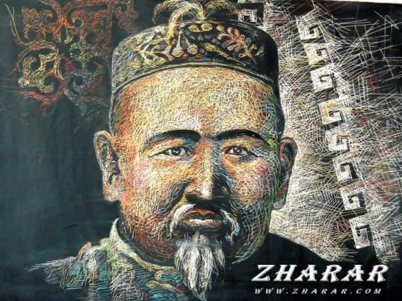 Қазақша реферат: Мәшһүр Жүсіп Көпейұлы (1858—1931)