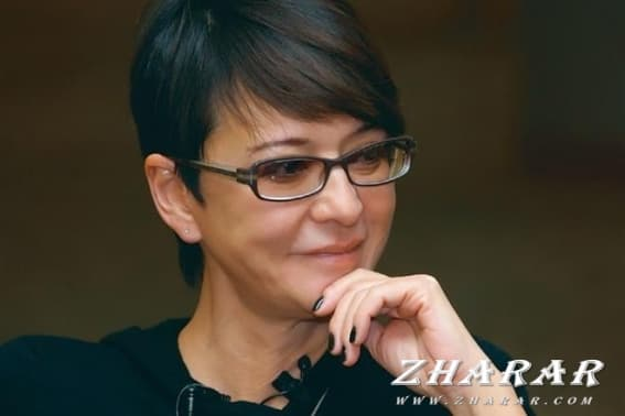 Ирина Хакамада: Бақытты отбасы құпиясы