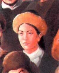 Қазақша реферат: Тастанбекқызы Сара (1878 - 1916)