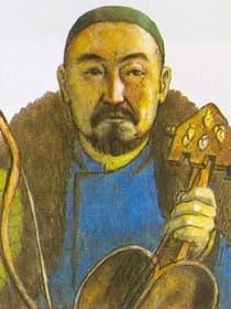 Қазақша реферат: Дүкенұлы Ықылас (1843 - 1916)