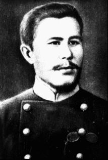 Қазақша реферат: Бақытжан Бейсәліұлы Қаратаев (1860 - 1934)