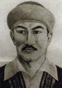 Қазақша реферат: Сегіз Сері / Мұхамедқанапия Баһрамұлы Шақшақов (1818 - 1854)