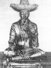 Қазақша реферат: Әнет баба Кішікұлы (1628-1723)
