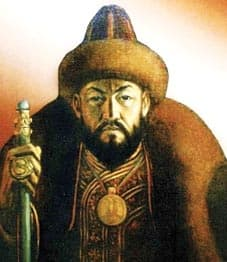 Қазақша реферат: Барақұлы Бөкей хан (шамамен 1737 — 1819)