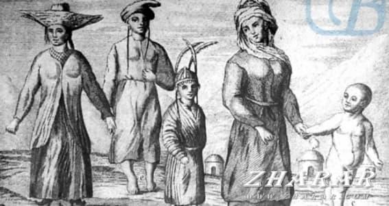 Қазақша реферат: Бопай ханым (1690-1780)