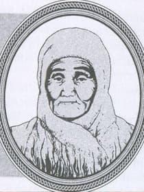 Қазақша реферат: Домалақ ана (1378-1456)