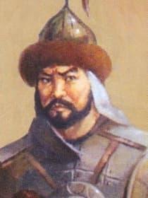 Қазақша реферат: Жәнібек батыр (1693-1752)