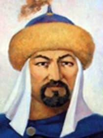 Қазақша реферат: Жасыбай батыр (шамамен 1716-1741)