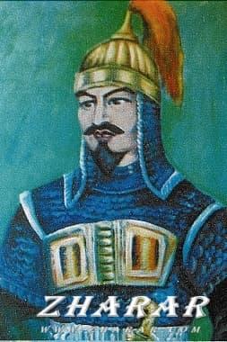 Қазақша реферат: Жауғаш Қырбасұлы (1738-1787)