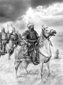Қазақша реферат: Жолбарыс хан Абдуллаұлы (1690–1740)