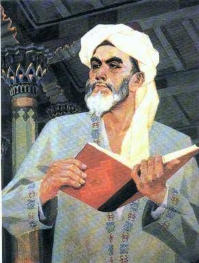 Қазақша реферат: Жүсіп Баласағұни (1017/1021–1075)